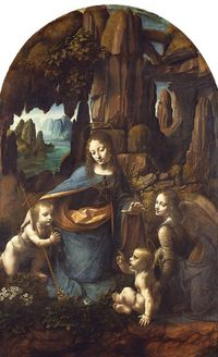 The Virgin of the Rocks.jpg